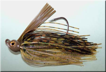 Perch Light Jig